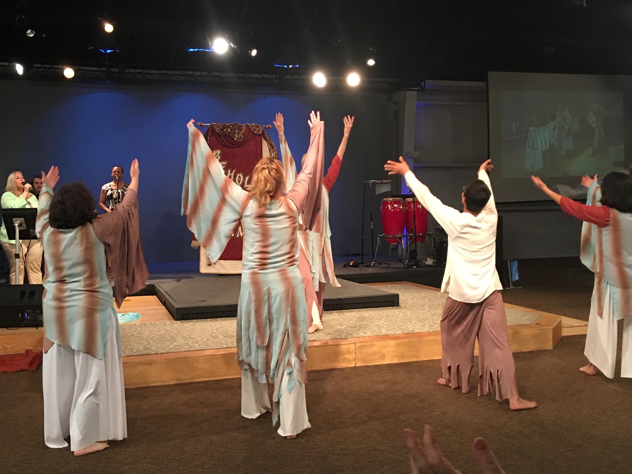 Church Worship Ministry